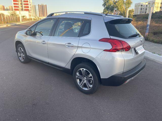 Peugeot 2008 Griffe 1.6 (Flex) (Auto) - Foto 5