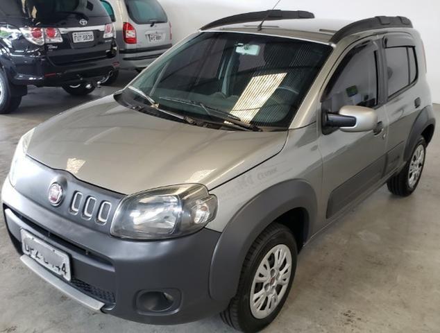 Fiat Uno Way 1.0 Completo - Foto 14