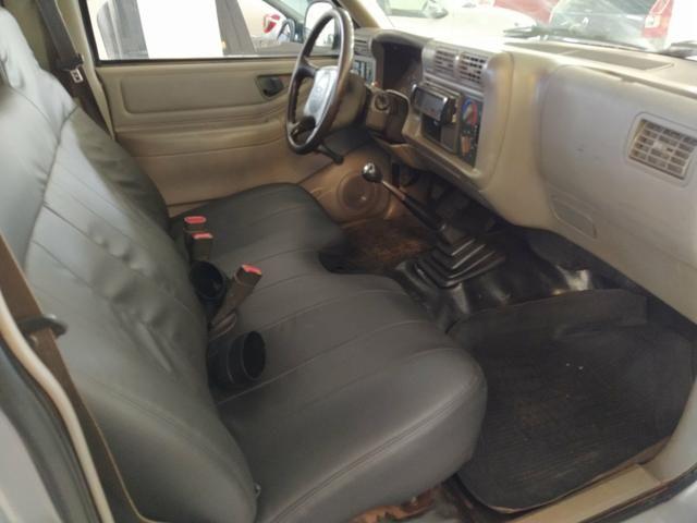 S10 1999 gasolina R$17,900 baixei pra vender - Foto 2