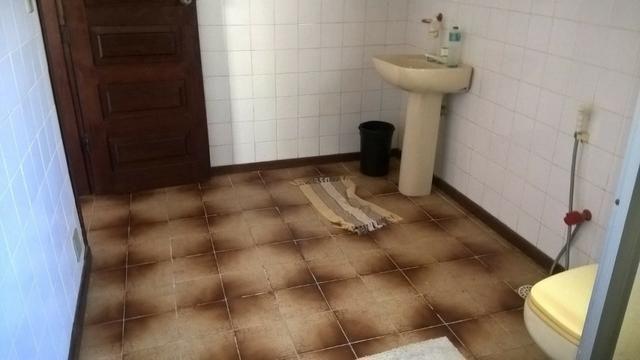Vendo uma formosa casa, defronte ao mar, em JAUÁ (pé na areia) Valor R$450.000,00 - Foto 8