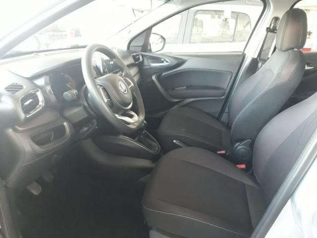FIAT  CRONOS 1.8 E.TORQ FLEX DRIVE AT6 2019 - Foto 9