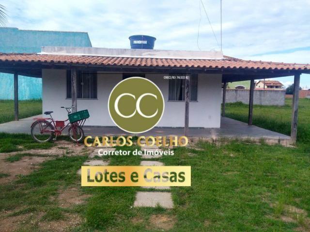 L7 Casa no Condomínio Bouganville IV em Unamar - Tamoios - Cabo Frio/RJ