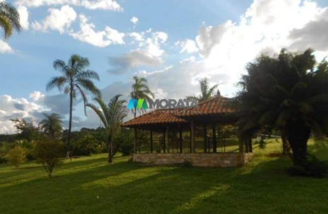 Fazenda / haras à venda - 16 hectares - brumadinho (mg) - Foto 4