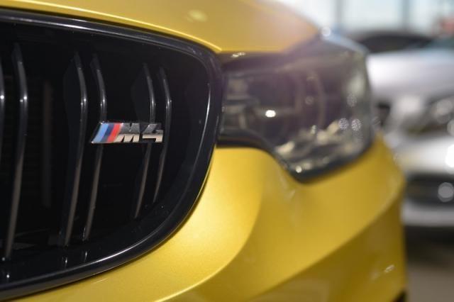BMW M4 CABRIO 3.0 24V AUT./2016 - Foto 5