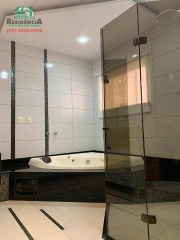 Sobrado com 4 dormitórios para alugar, 350 m² por R$ 6.000,00/mês - Residencial Sun Flower - Foto 19