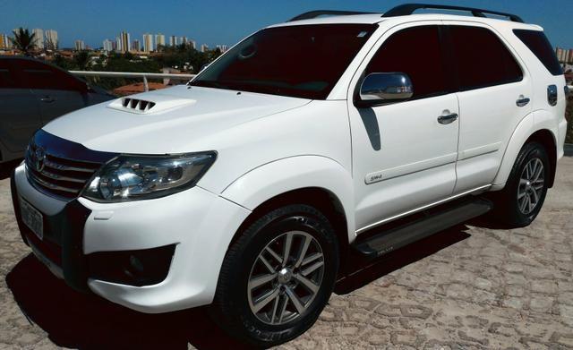 Toyota Hillux SW4 4x4 Diesel