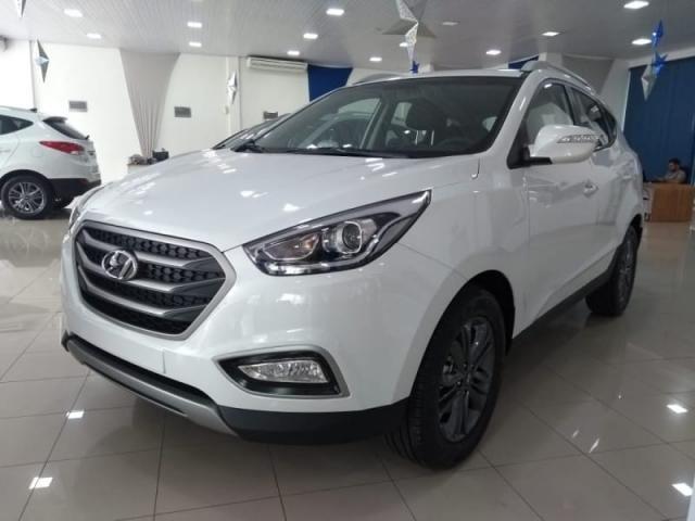 Hyundai Ix35 Gl 2.0 Aut 2020 Flex
