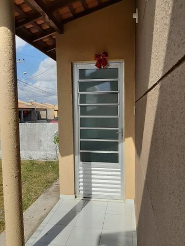 Estrada Ribamar Vilage dos pássaros 1 alugo casa condomínio fechado - Foto 9