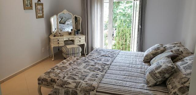 Casa em Condomínio com 4 suítes e ótima área de lazer á venda no Aldeia do Vale - Foto 11