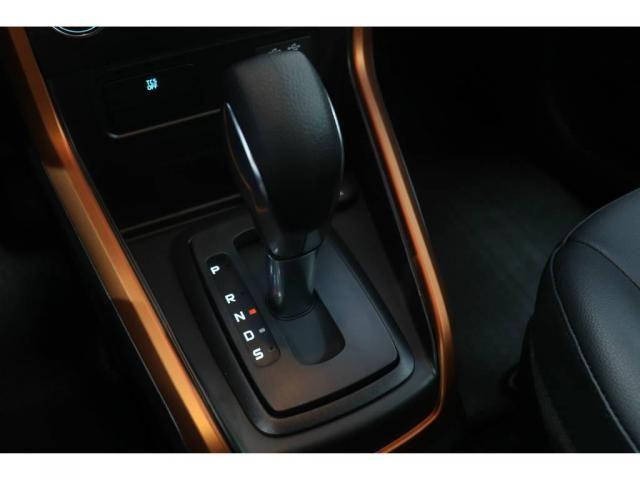 Ford EcoSport STORM 2.0 4WD - Foto 9