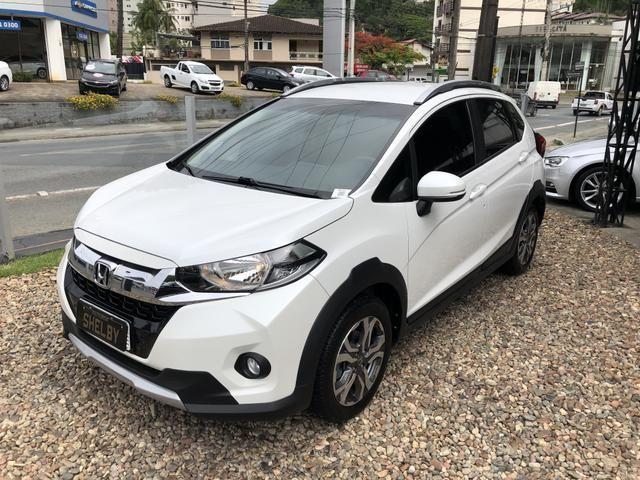 Honda wr-v ex 1.5 2018