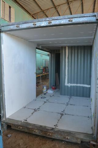 Container para sua empresa - Foto 4