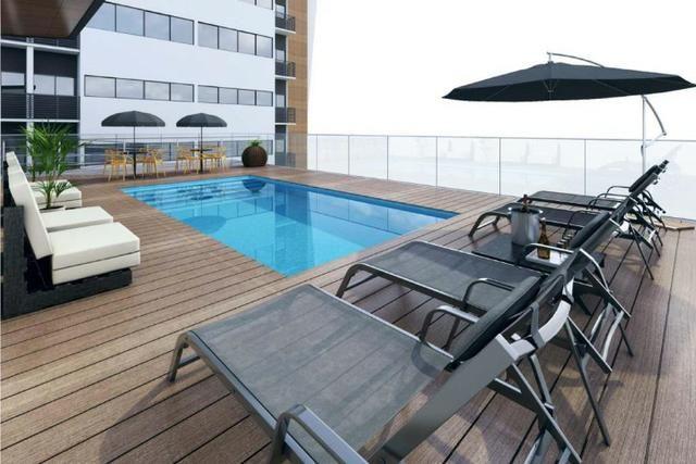 Residencial com apartamentos tipo Loft em Camboriú. AC-CAM-100-07 - Foto 8