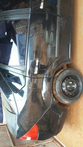 Agil ford fiesta sedan - Foto 5