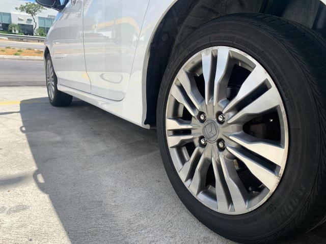 City Sedan Ex 1.5 Flex 16V 4P Aut. - Foto 5