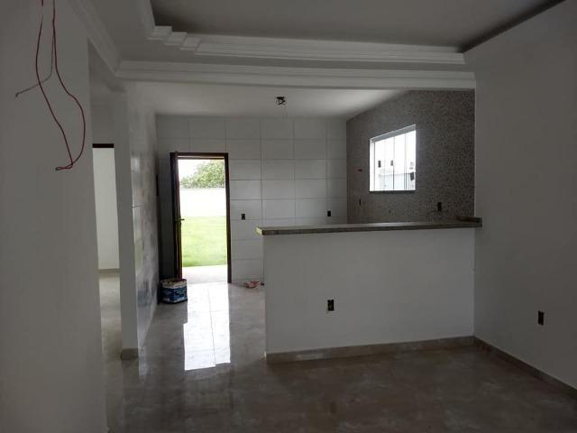 Linda casa 3 quartos com terreno de 480M2 em Itaipuaçu!!! - Foto 7