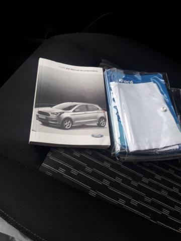 Ford ka 2017/2018 $ 35.500,00 abaixo da tabela fipe - Foto 8