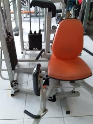 Aparelhos Academia de musculação - Foto 4
