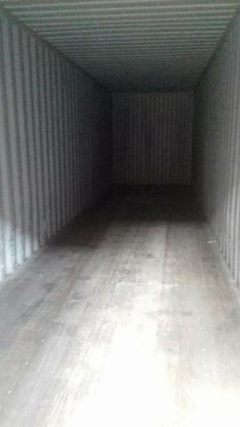 Container Dry 40 HC ou Reefer 40 Hc - Foto 6