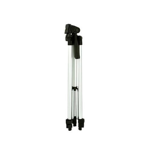 Tripé Universal Para Câmeras E Celulares 120cm Profissional SPO-8193 - Inova - Foto 2