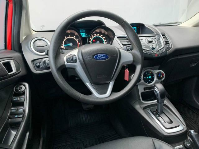 Ford New Fiesta Hatch SEL 1.6 AT - Foto 6