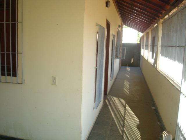 Casa localizada bairro IBC , com 03 quartos, suite closed, 02 vagas de garagem - Foto 2