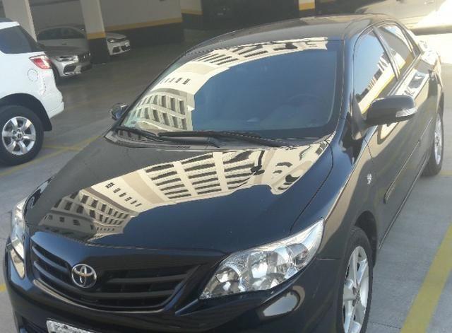 Toyota Corolla XEI 2.0 2014 - Foto 5