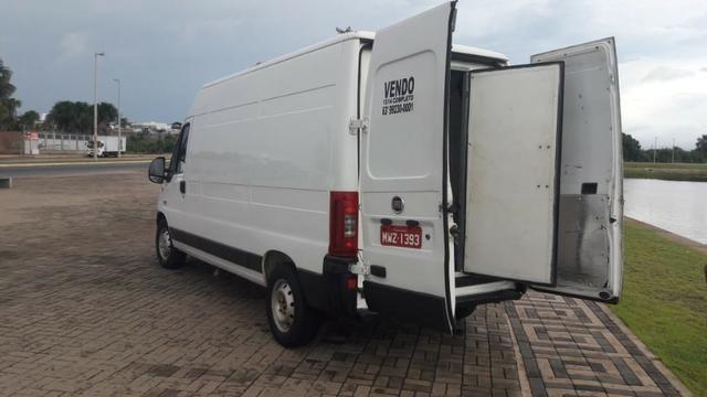 Van Ducato Cargo - Foto 5
