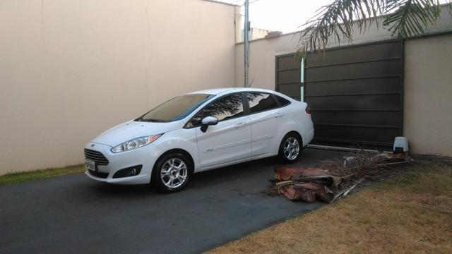 Ford New Fiesta 15/15 Sedan - Foto 3