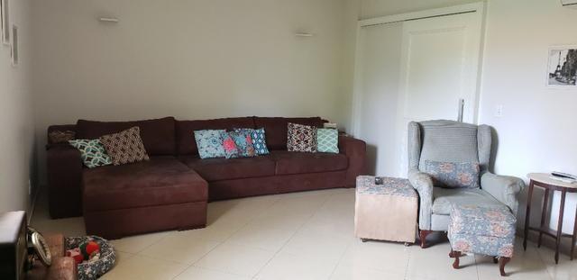 Casa em Condomínio com 4 suítes e ótima área de lazer á venda no Aldeia do Vale - Foto 10