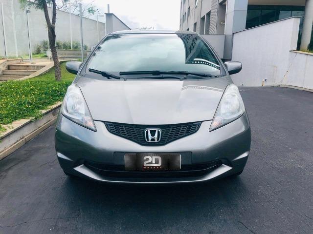 Honda Fit LXL 1.4 Flex Mec - 2011/2012