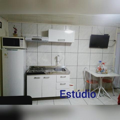 Estúdio e Casa de aluguel por temporada em Canela - Foto 9