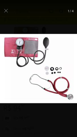 Kit enfermagem - Foto 3