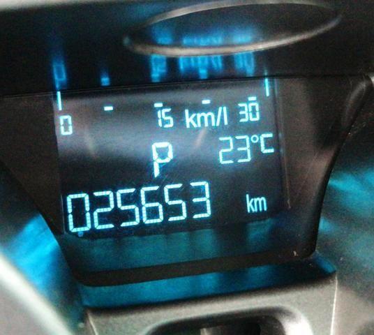 Ecosport 1.6 SE Automática 2017 - Foto 10