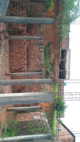 Terreno com Colunas Prontas - Foto 2