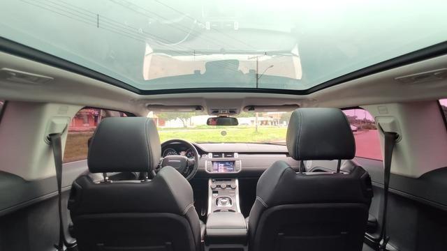 Range Rover Evoque Dynamic coupé 2012 sem detalhes! - Foto 5
