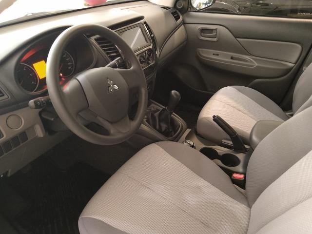 L200 Triton Spt Outdoor 4x4 Diesel 0km, parcelas de *R$ 1.405 - Foto 4
