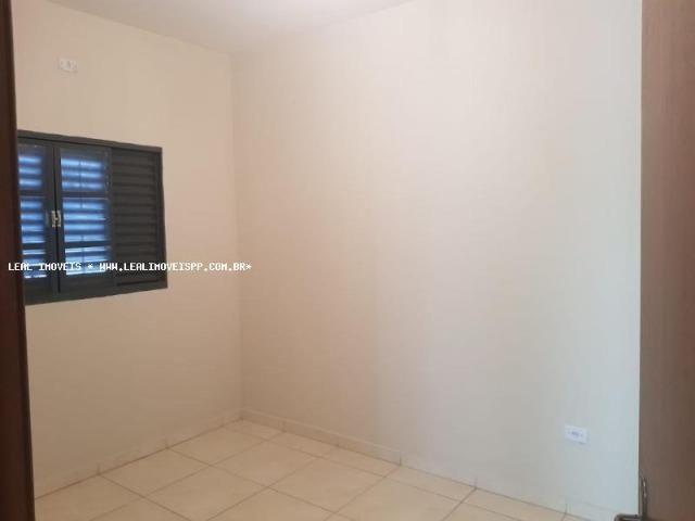 Casa Para Aluga Bairro: Residencial Universitario Imobiliaria Leal Imoveis 18 3903-1020 - Foto 7