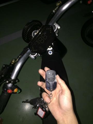 Scooter elektra x9 2000w - Foto 6
