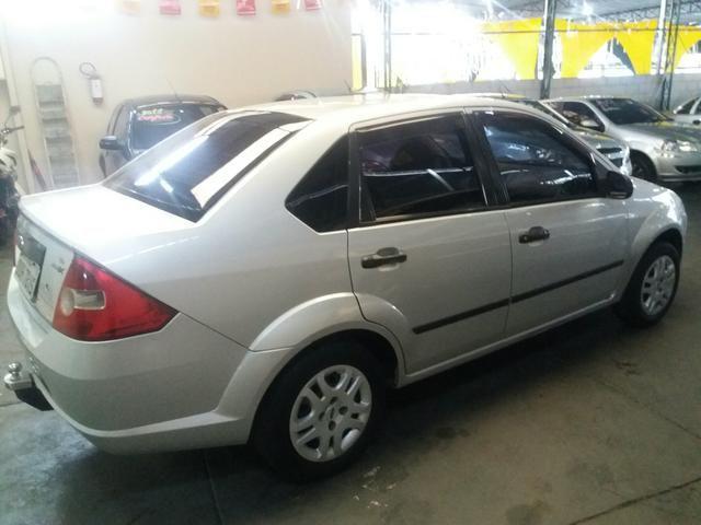 Fiesta sedan 1.6 completo! - Foto 3