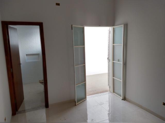 Residência de 70 m² c/ 2 quarto - Jardim Novo Bongiovani - Foto 9