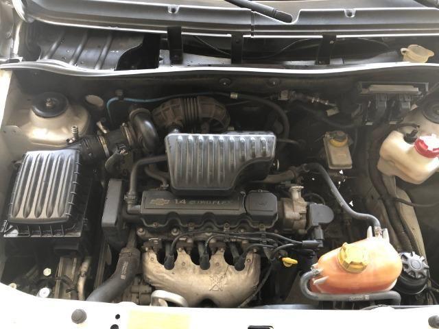 GM- Chevrolet Agile 2012 Completo - Foto 10