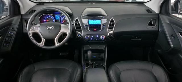 Hyundai IX35 2.0 Aut 2011 - Foto 8