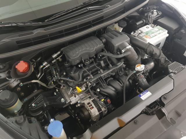 Hyundai HB20 Comf./C.Plus/C.Style 1.0 Flex 12V - Preto - 2014 - Foto 14