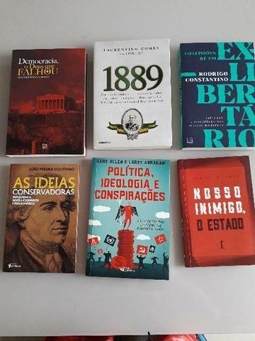 Coleção de livros - Foto 2