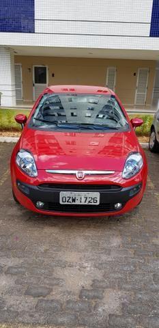 Fiat punto attractive 2014 - Foto 4