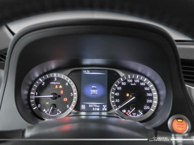 Nissan Frontier LE CD 4x4 2.3 Bi-TB Diesel Aut. - Cinza - 2018 - Foto 8