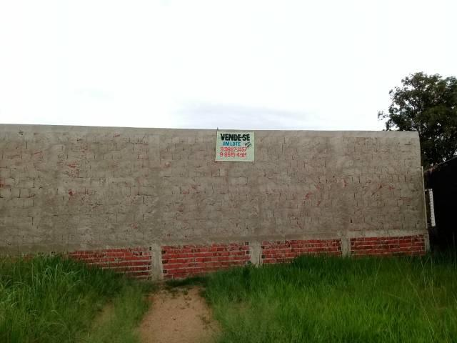 Lote 360m², Condomínio São Francisco - Setor Habitacional Água Quente
