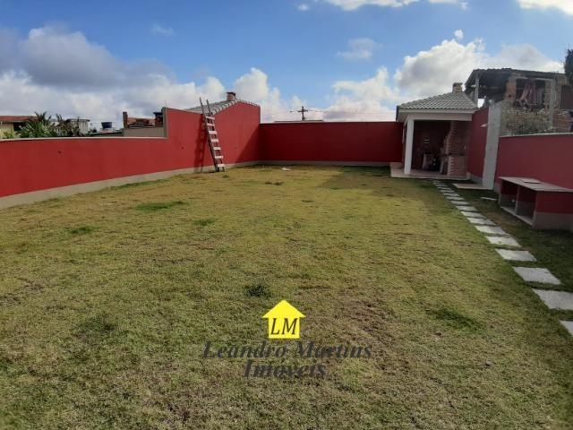 Linda e ótima casa primeira locação em itaipuaçu. 3 minutos da praia de carro - Foto 10