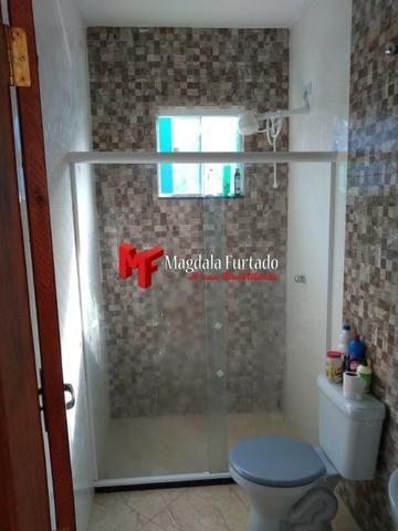 JP 2953 - Casa de 2 quartos em condominio fechado - Foto 7